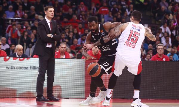 Ολυμπιακός: Συμφώνησε με Ζαν-Σαρλ! - Onsports.gr