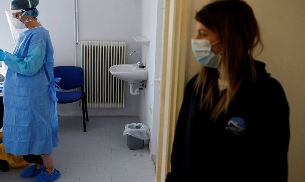 Κορονοϊός: Κανένας θάνατος στη χώρα το τελευταίο 24ωρο - 15 νέα κρούσματα