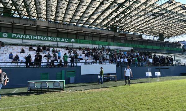 Παναθηναϊκός ΑΟ: Οπαδοί στη ΓΣ, ζήτησαν γήπεδο στη Λεωφόρο