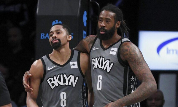 NBA: Θετικοί στον κορονοϊό Τζόρνταν και Ντινγουίντι