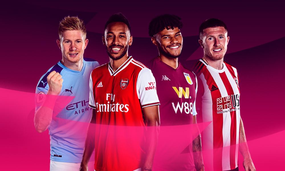 Διέρρευσαν οι νέες εμφανίσεις των ομάδων της Premier League (photos)