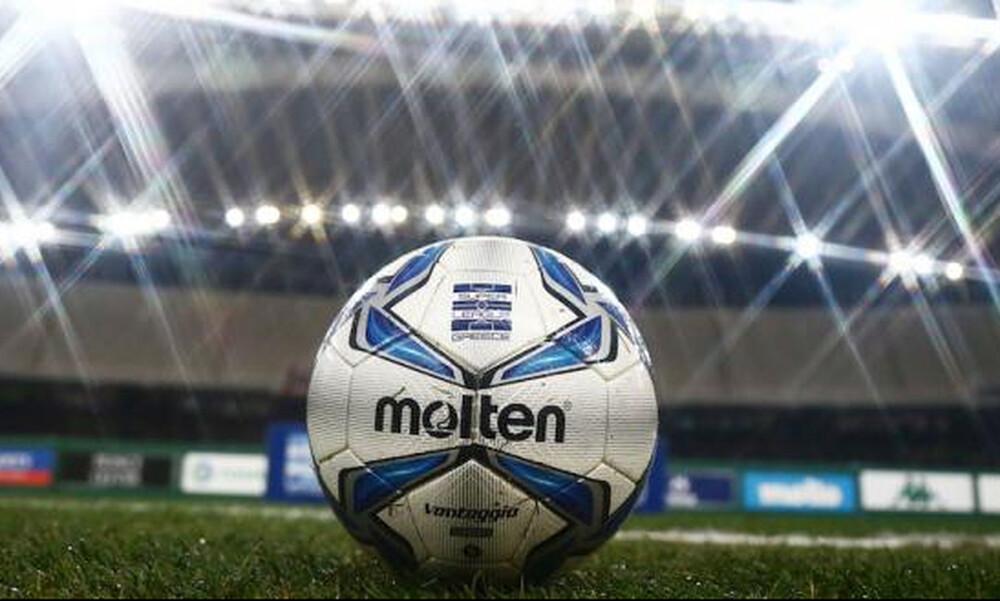 Super League: H 4η αγωνιστική των play Off/play Out σε αριθμούς