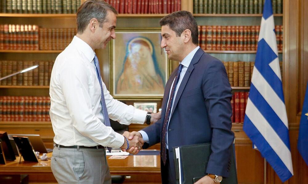 Εγκρίθηκε από τον Πρωθυπουργό το σχέδιο νόμου για τις εκλογές στις ομοσπονδίες