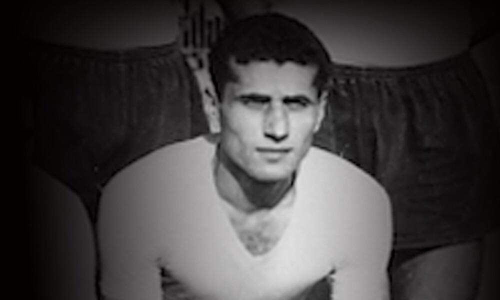 Πένθος στην ΑΕΚ: Πέθανε ο Χρήστος Άμπος