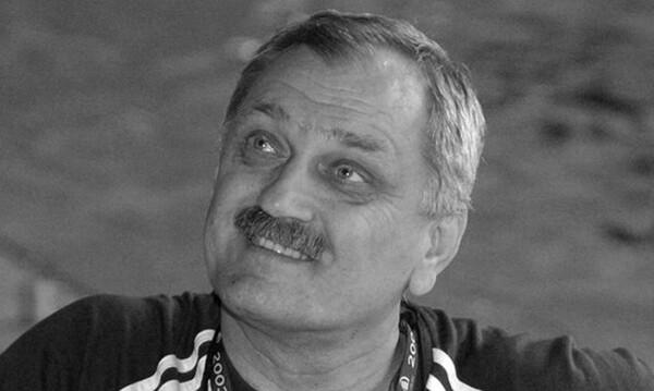 Πόλο: «Έφυγε» ο Αλεξάντερ Καμπάνοφ