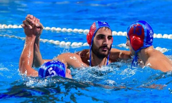 Με… γκάζι στο δεύτερο ημίχρονο ο Απόλλων Σμύρνης πήρε τη νίκη με 11-6 επί του Παλαιού Φαλήρου