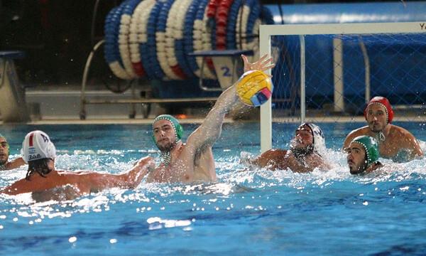 Κράτησε την 3η θέση ο Υδραϊκός μετά τη νίκη του με 11-8 κόντρα στον Παναθηναϊκό