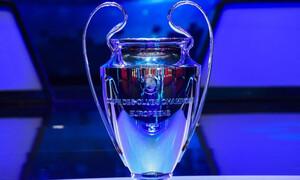 Champions League: Το πρόγραμμα της επόμενης διοργάνωσης