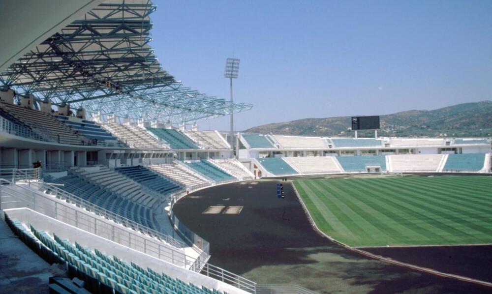Κύπελλο Ελλάδος: Τα υποψήφια γήπεδα για τον τελικό (photos)