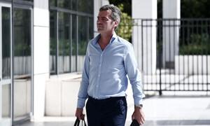 Βρύζας: «Υπήρχε έλεγχος από τον Ολυμπιακό»