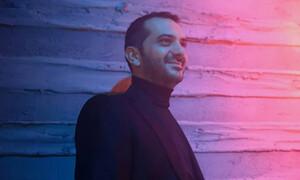 Λεωνίδας Κουτσόπουλος: Η φωτό από την Αντίπαρο και το όνειρο που τον… ξύπνησε!