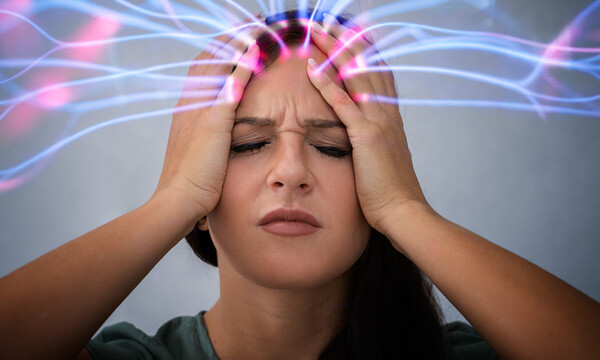 Εγκεφαλικό: Οι επιπλέον παράγοντες κινδύνου που αντιμετωπίζουν οι γυναίκες (εικόνες)