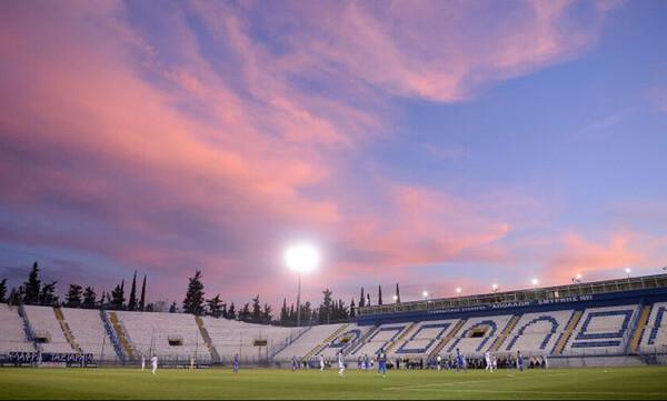 Τελικός Κυπέλλου: Από εβδομάδα η τελική απόφαση της ΕΠΟ για Ριζούπολη
