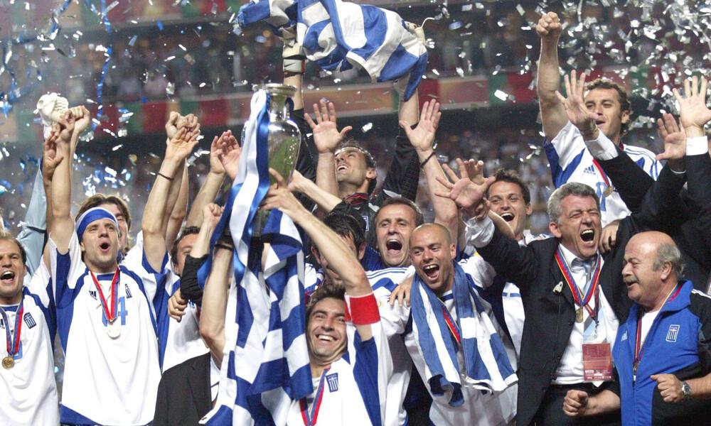Euro 2004: Εσύ που ήσουν; Οι δημοσιογράφοι του OnSports γυρίζουν τον χρόνο 16 χρόνια πίσω (video)