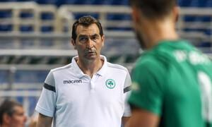 Ανδρεόπουλος: «Μειώσαμε τα λάθη»