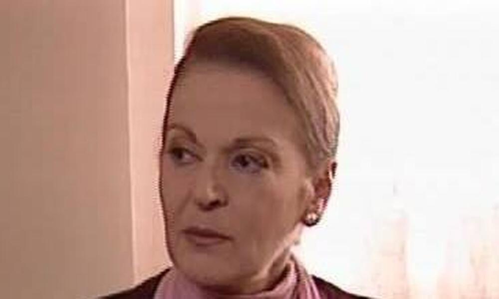 Πέθανε η ηθοποιός Αφροδίτη Γρηγοριάδου - Ήταν μητέρα της Κοραλίας Καράντη