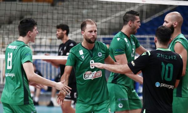 Ανδρεόπουλος, Ζήσης: «Επανήλθαμε στις νίκες, όπως οφείλαμε»