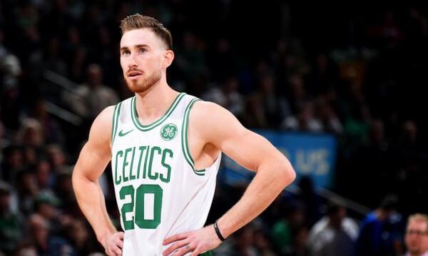 NBA: Τα «γεννητούρια» μπορεί να στερήσουν τον Χέιγουορντ από τους Σέλτικς στα play off