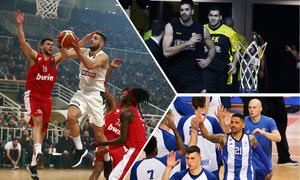 Επέστρεψε μετά από 15 χρόνια ο Ηρακλής – ΟΛΕΣ οι συμμετοχές των ελληνικών ομάδων στην Ευρώπη