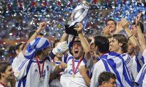 Ευλογημένοι, που ζήσαμε τον ανεπανάληπτο θρίαμβο του ελληνικού αθλητισμού