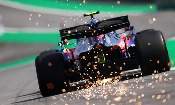 Formula 1: Αρνητικά τα τεστ για τον κορονοϊό