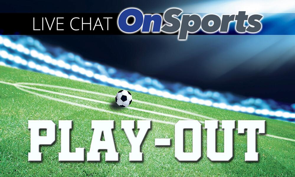Live Chat Αστέρας Τρίπολης-ΝΠΣ Βόλος 4-0 (τελικό)