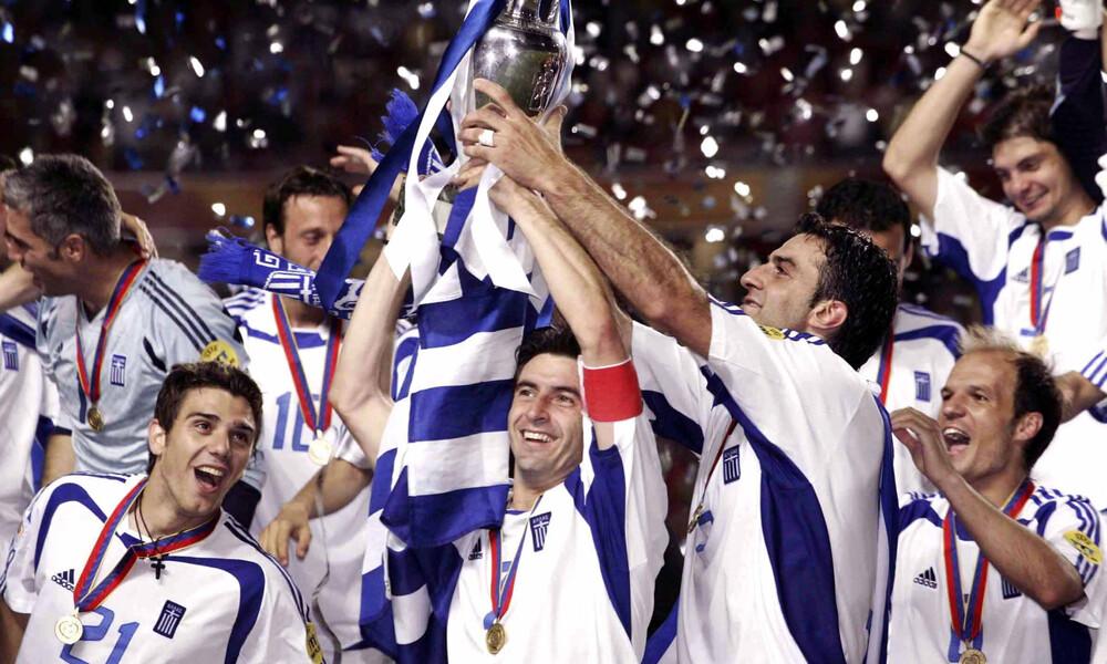 Ζαγοράκης: «Πόσο περήφανοι νιώσαμε» (video)