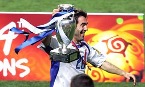 Καραγκούνης: «Πήραμε το ευρωπαϊκό και δεν έγινε ούτε ένα προπονητικό για την Εθνική» (audio)