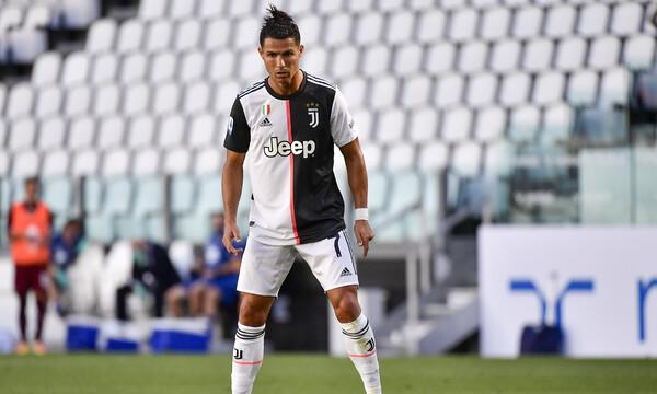 Serie A: «Καθάρισε» και το τοπικό ντέρμπι η Γιουβέντους (video)
