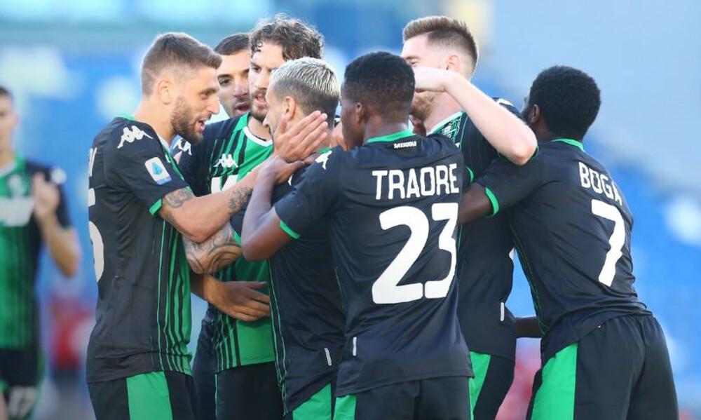 Serie A: Ο Κυριακόπουλος τον ελληνικό «εμφύλιο» (video)