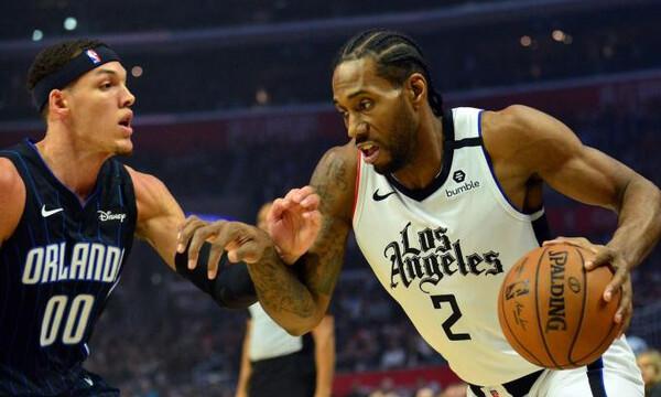 NBA: 22 Ιουλίου τα πρώτα φιλικά