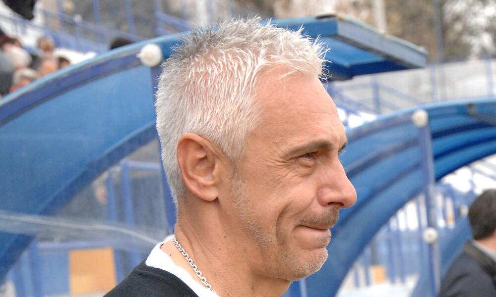 Τρίκαλα: Πιάνει δουλειά ο Χαραλαμπίδης