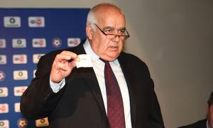 Τελικός Κυπέλλου: «Διαλέξαμε ένα από τα πέντε γήπεδα που μας πρότειναν Ολυμπιακός και ΑΕΚ» (audio)