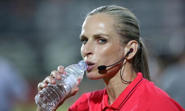 Παναθηναϊκός – Ολυμπιακός: Μαγνήτισε τα βλέμματα η Κουρομπύλια