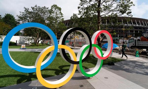 Ολυμπιακοί Αγώνες: Απαισιόδοξοι για τη διοργάνωση οι Ιάπωνες