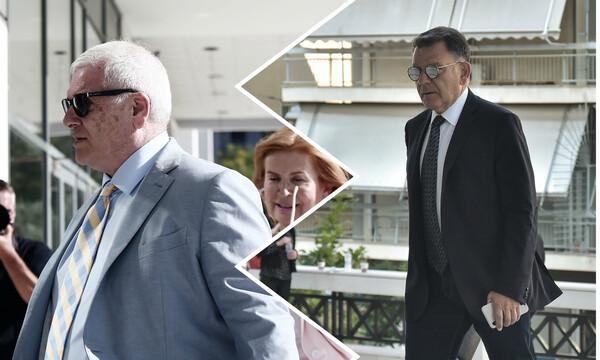 ΑΕΚ: Μήνυση της ΠΑΕ και του Μελισσανίδη κατά του Κούγια