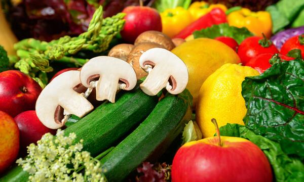 Βιταμίνες: Η σωστή διαχείριση φρούτων & λαχανικών για να μην καταστρέφονται (εικόνες)