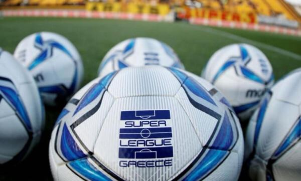 Super League 1: Το πρόγραμμα των τελευταίων αγωνιστικών των πλέι οφ