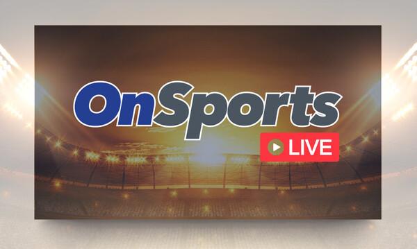 Το OnSports LIVE της Δευτέρας (video)