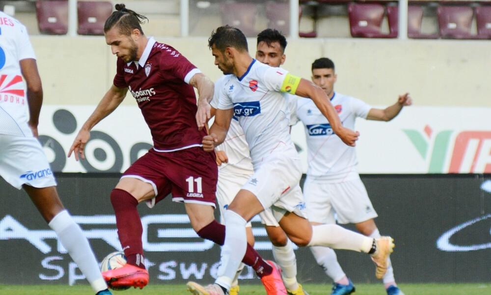 ΑΕΛ-Πανιώνιος 0-0: Όρθιος και με δέκα παίκτες στη Λάρισα (photos)