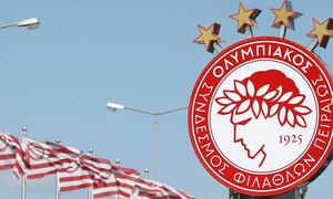 Ολυμπιακός: H «ερυθρόλευκη» αντίδραση για την εκδίκαση στο CAS