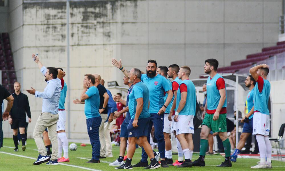 Super League: Σε απολογία Ζαμάνης, Κούγιας