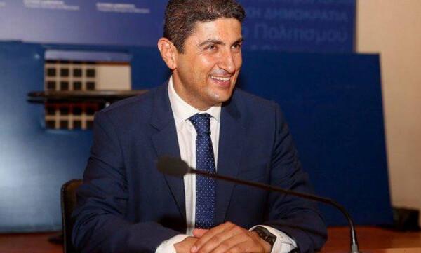 Αυγενάκης: «Πετύχαμε μεταρρυθμίσεις που θεραπεύουν χρόνιες παθογένειες του ελληνικού αθλητισμού»