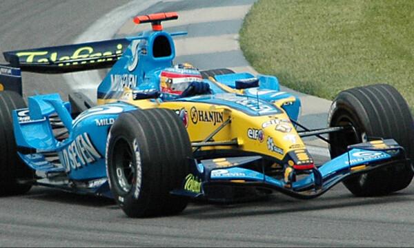 Ο Αλόνσο επιστρέφει το 2021 με τη Renault