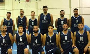 Νησί των Ανέμων… τώρα και του μπάσκετ!