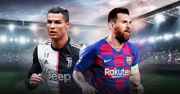 Οι 10 καλύτεροι ποδοσφαιριστές του κόσμου μετά την καραντίνα (photos)
