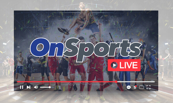 OnSports LIVE με Νικολογιάννη, Γιαννούλη (video)