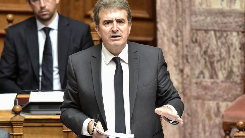 Χρυσοχοΐδης: «Πράξη ευθύνης» το νομοσχέδιο για τις διαδηλώσεις