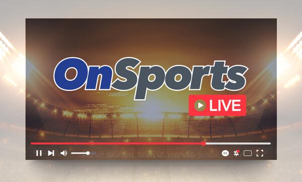 Το OnSports LIVE της Τετάρτης (08/07) με Νικολογιάννη, Γιαννούλη (video)