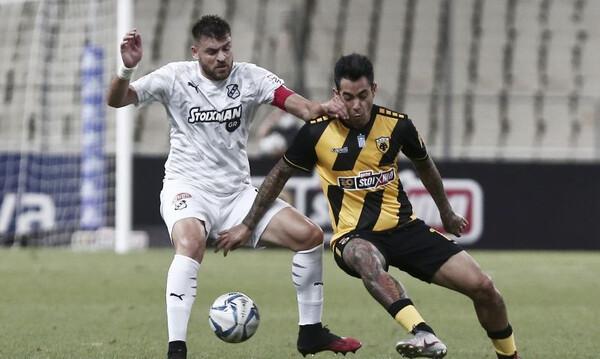 Super League: Η βαθμολογία των play off και το πρόγραμμα ΑΕΚ, ΠΑΟΚ (photos)